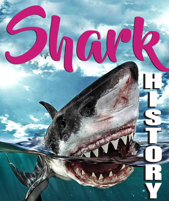 Shark-History