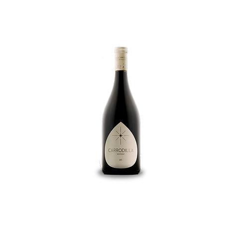 carrodilla vino tinto shiraz