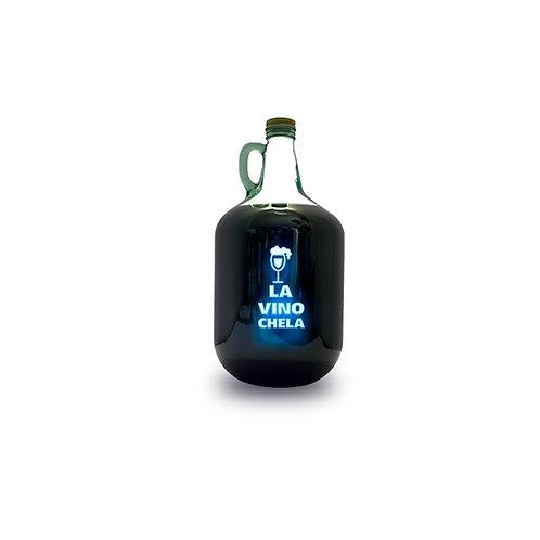 vinochela tinta garrafa 4 litros