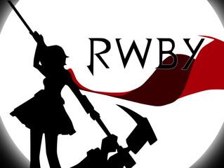 O Chamado Missionário em RWBY