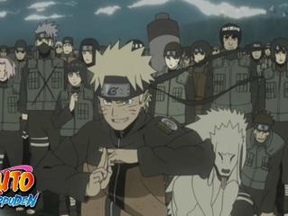 """Conexão NARUTO parte 2: """"Naruto e uma lição sobre humildade"""""""