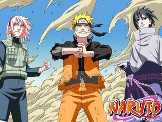 """Conexão NARUTO parte 1: """"Esse é o meu jeito ninja!"""""""