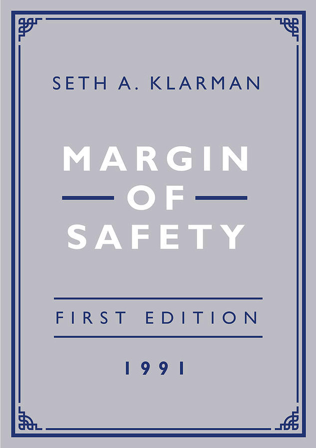 margin-of-safety-seth-klarman-investment