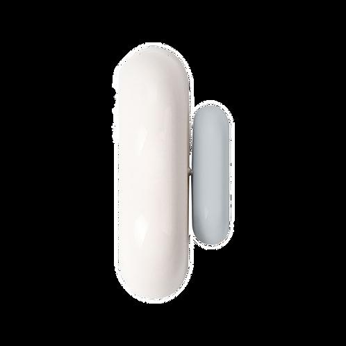 חיישן דלת / חלון בטכנולוגית Wi-Fi או Zigbee