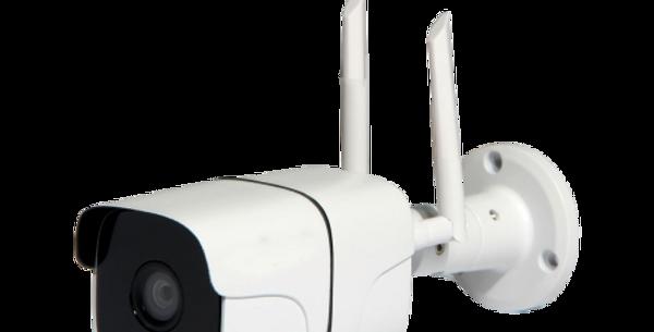 מצלמה חיצונית WiFi, 2M, 18IR, 4X