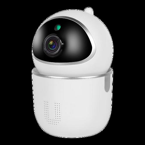 WiFi מצלמה פנימית חכמה-PTZ- 360º