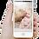 Thumbnail: WiFi מצלמה פנימית חכמה-PTZ- 360º