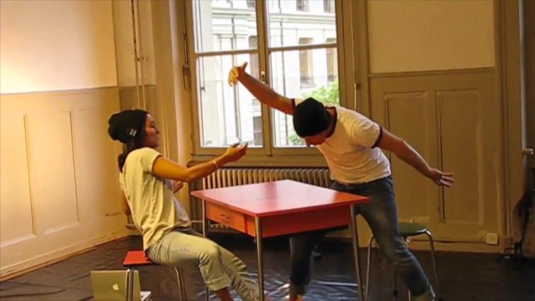 table conversations part 2