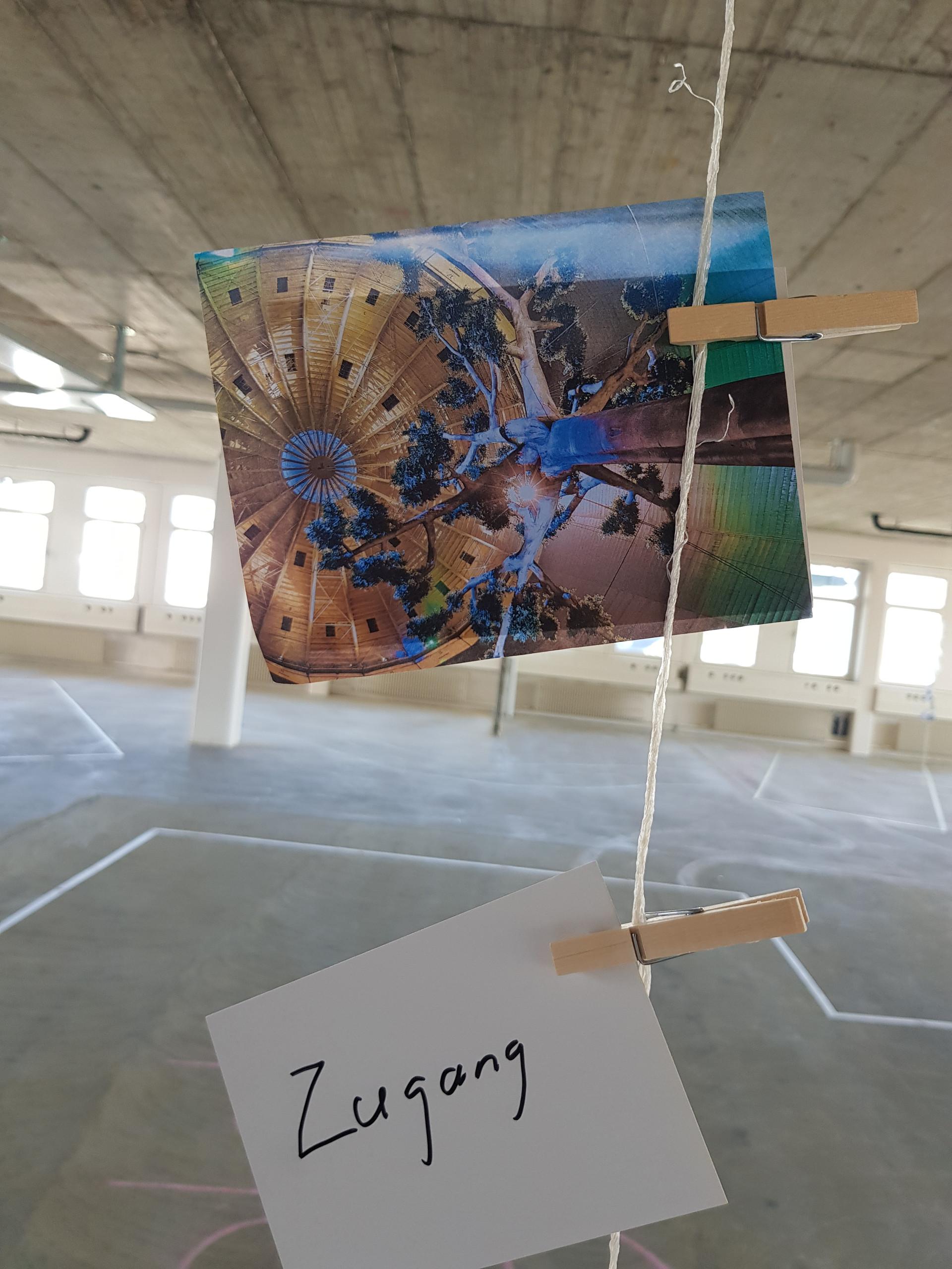 Visionsworkshop Zollikofen