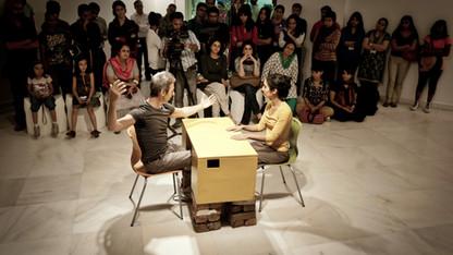 Table Conversations part 1