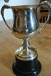Gordon Wright Challenge Trophy