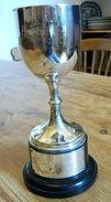 Mrs D Roberts Memorial Trophy
