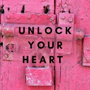Unlock your Heart