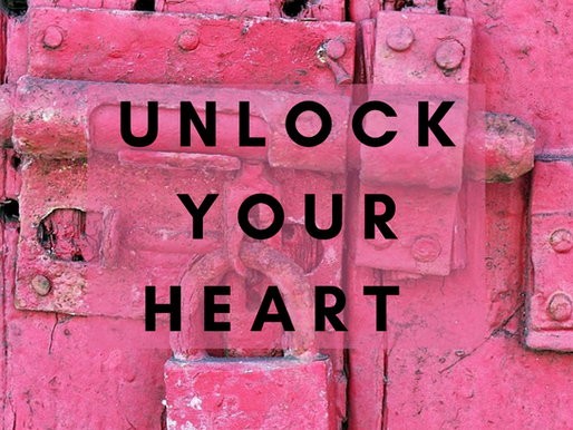 Unlock your Heart