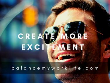 Purpose is critical to life balance