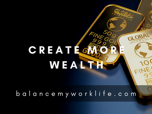 Path to Financial Freedom.