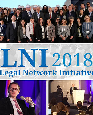 First LNI conference