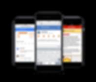facebook google yelp reviews airgrabz