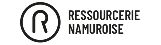 Ressourcerie Namuroise Logo