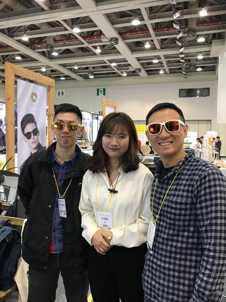 DIOPS Daegu Int'l Optical Fair