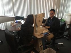 Corporate Eye Care Program