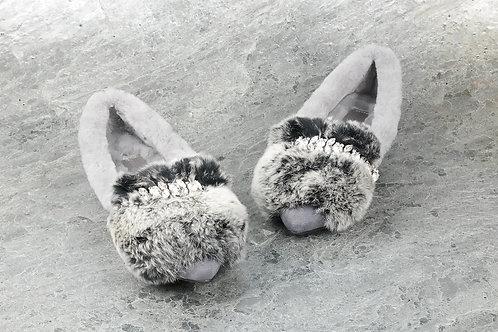 Köves Prém Grey Cipő