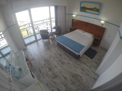 DOUBLE ROOM WITH CALCONY