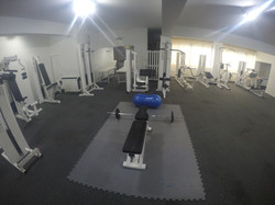 Our Hotels fully equipped  Gym