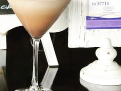 nutella martini