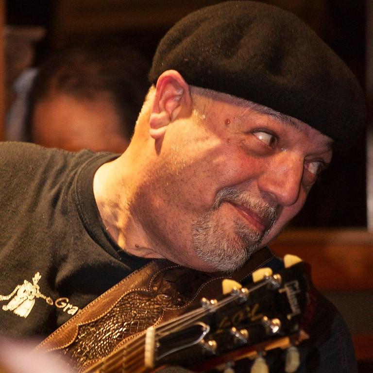 Joe Vicino acoustic duo