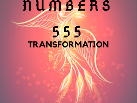 EGYPTIAN NUMEROLOGY; REPEATING NUMBERS 555