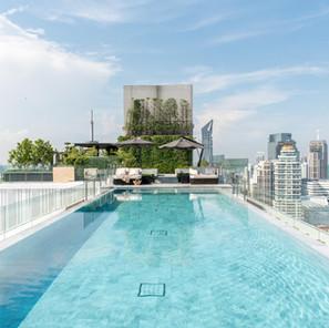 137 Pillars Suites & Residences (Bangkok)