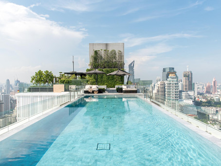 137 Pillars Suites & Residences (Bangkok)