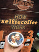 Selfie Coffee on Haji Lane