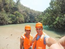 Underground River of Palawan