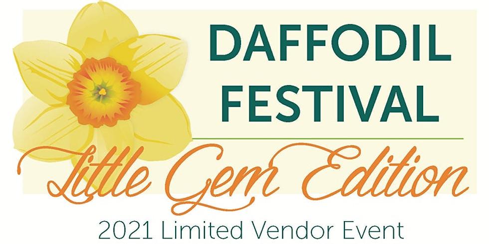 Gloucester Daffodil Festival