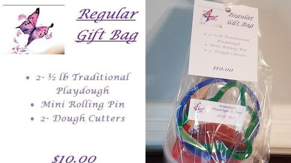 Traditional Regular Gift Bag