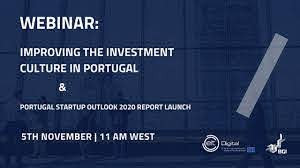 Webinar: Improving the Investment Culture in Portugal