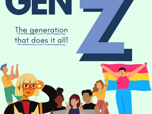 The Up and Comers: Generation Z