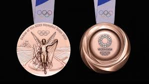 Is Bronze Best? Turning Olympic Triumph to Treasure.