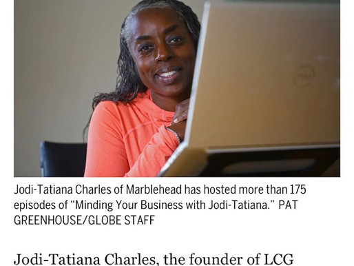 Marblehead podcaster invites entrepreneurs to share their struggles and triumphs