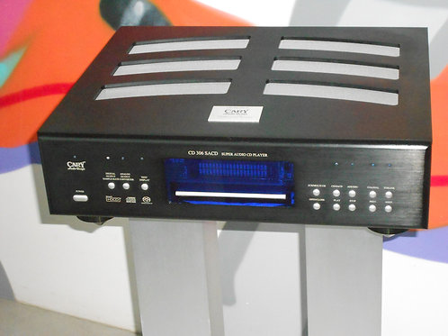 CARY CD 306 Professional