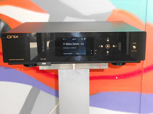 Music Server ONIX M35 com DAC