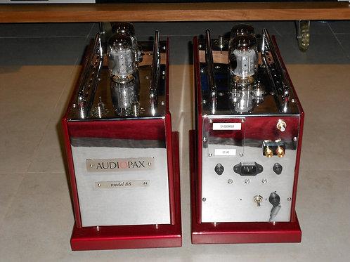 Power Set Audiopax M88 SE