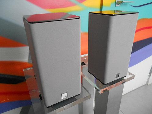 Caixa Amplificada DALI Kubik Free+Xtra