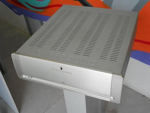 Amplificador Parasound A52