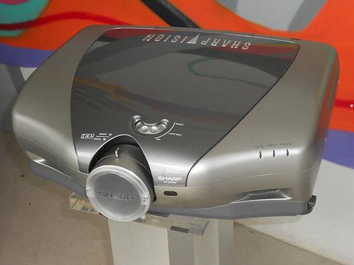 Projetor Sharp XVZ 12000