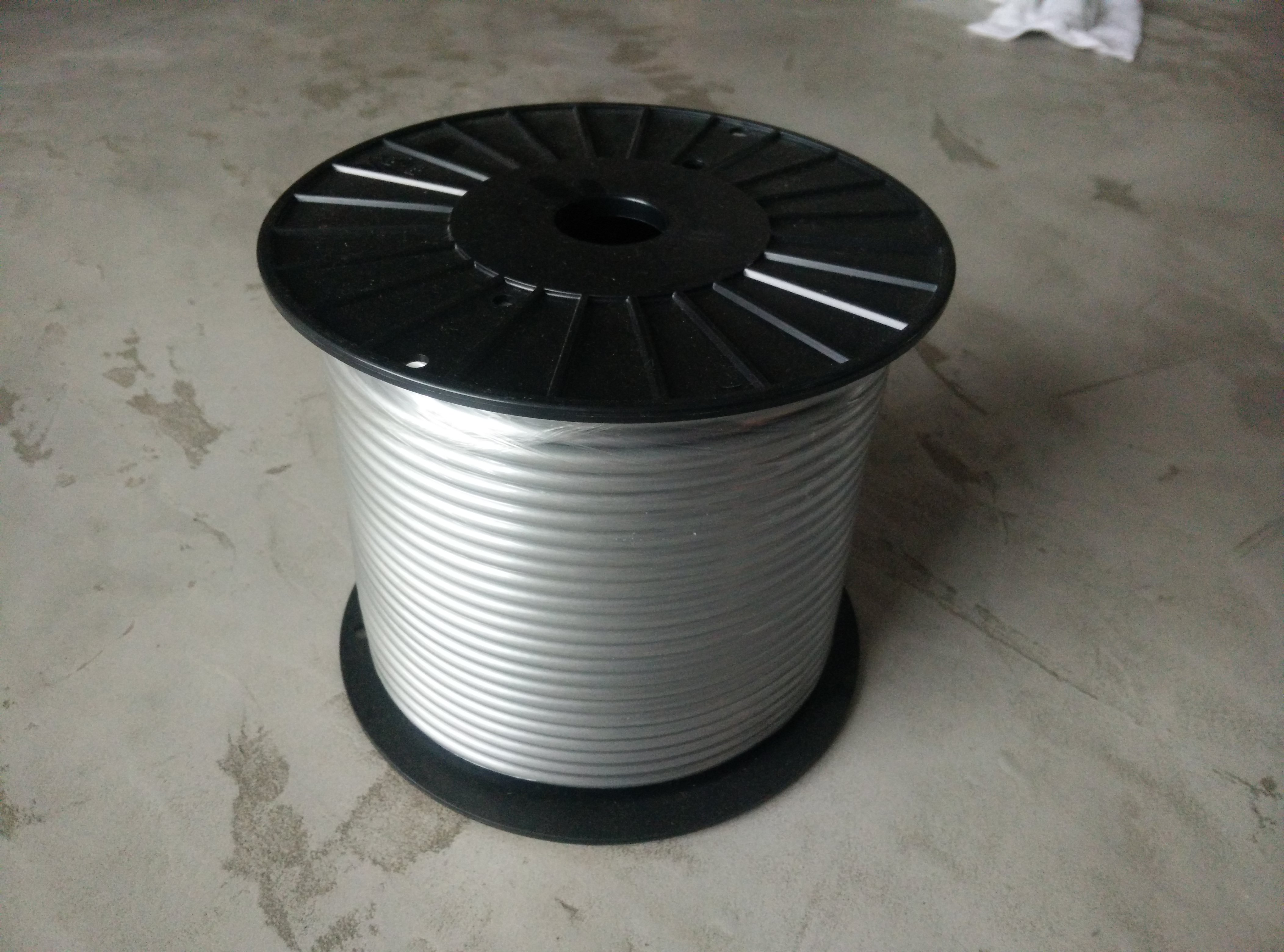 Black Silver de Interconexão