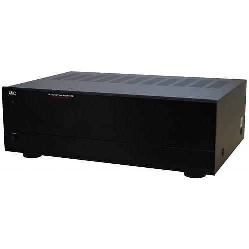 Amplificador Multicanal AMC XGi (16ch)