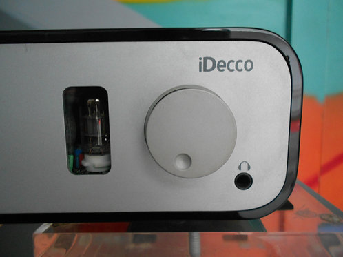Amplificador Integrado PEATCHTREE iDecco